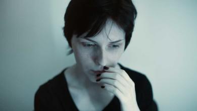 Schlafstörung durch Angst und Depression