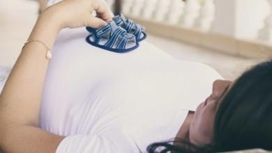 Schlafstörungen in der Schwangerschaft - hormonell oder nervlich bedingt?