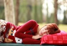 Ständig müde ohne erkennbaren Grund?
