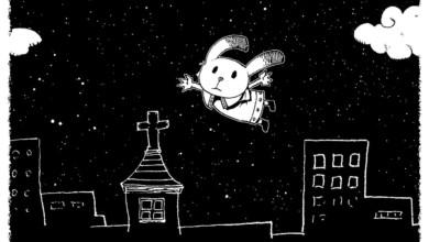 Uunruhiger Schlaf - Träume als Ursache?