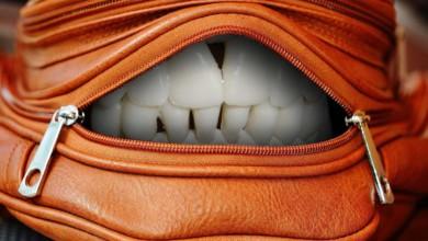 Zähneknirschen im Schlaf - Was sind die Ursachen?