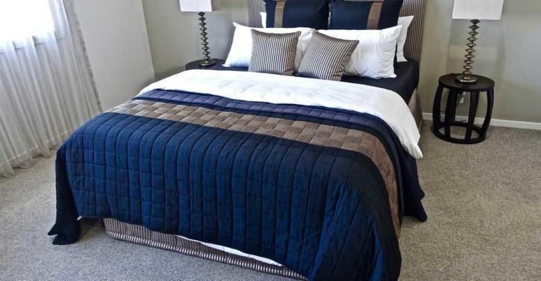 boxspringbett test was ist zu beachten. Black Bedroom Furniture Sets. Home Design Ideas