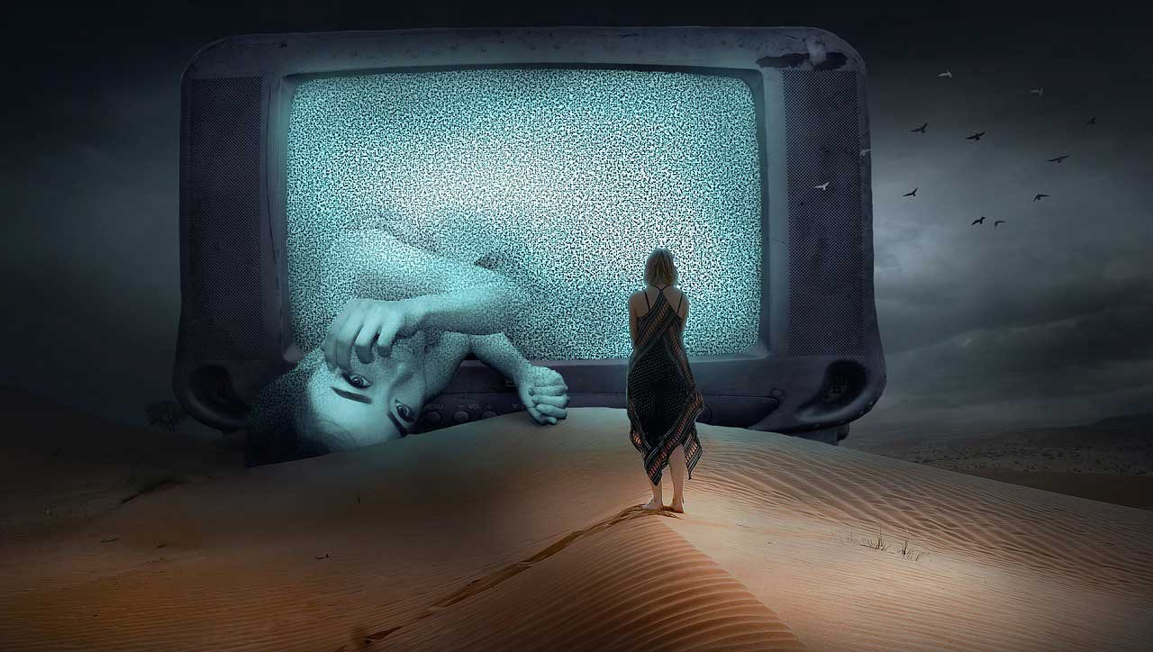 Amüsant Fernseher Für Schlafzimmer Ideen Von