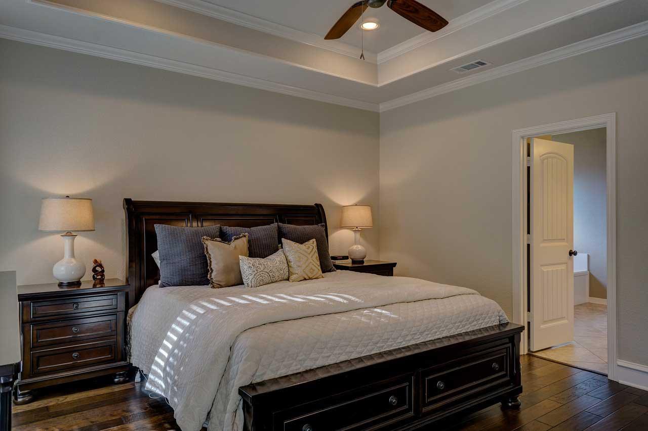 Luftfeuchtigkeit Schlafzimmer - senken oder erhöhen ...