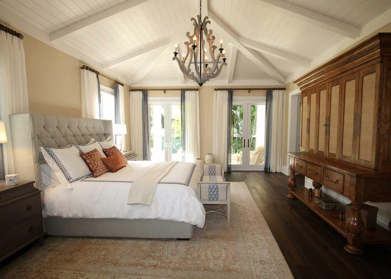 Schlafzimmer Ideen - Tipps, Beispiele für gestalten und einrichten